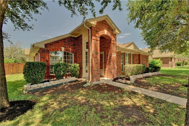 17004 Bishopsgate Dr, Pflugerville, TX - USA (photo 4)