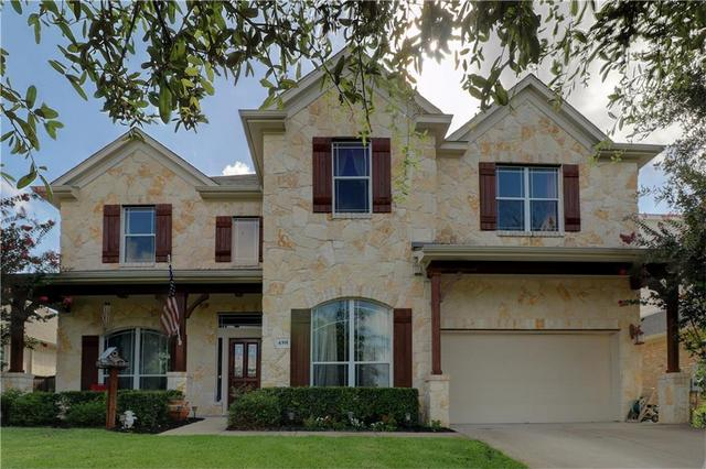 4391 Green Tree Dr, Round Rock, TX - USA (photo 1)