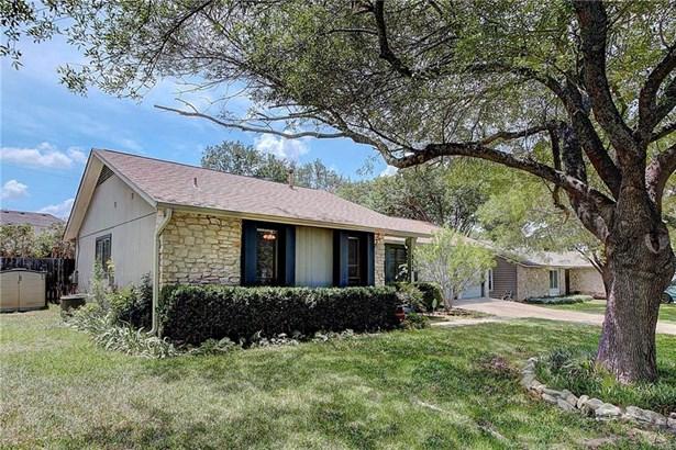 912 Powderhorn Dr, Round Rock, TX - USA (photo 3)