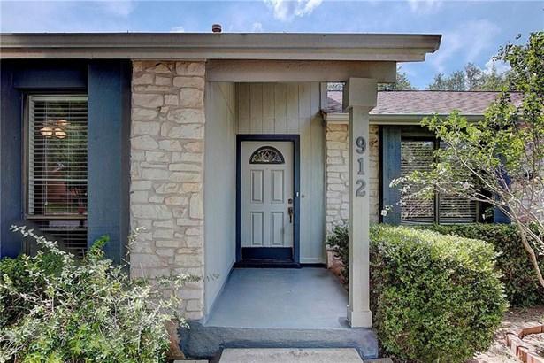 912 Powderhorn Dr, Round Rock, TX - USA (photo 4)