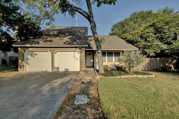 4817 Pelham Dr, Austin, TX - USA (photo 2)