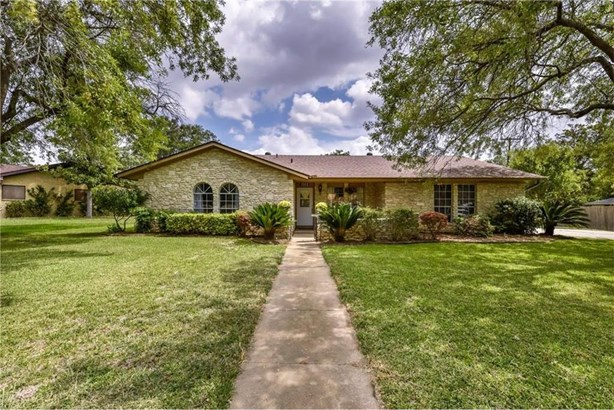 1503 Egger Ave, Round Rock, TX - USA (photo 1)