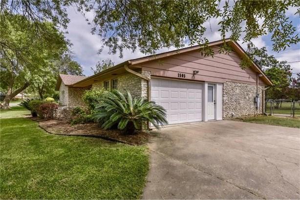 1503 Egger Ave, Round Rock, TX - USA (photo 2)