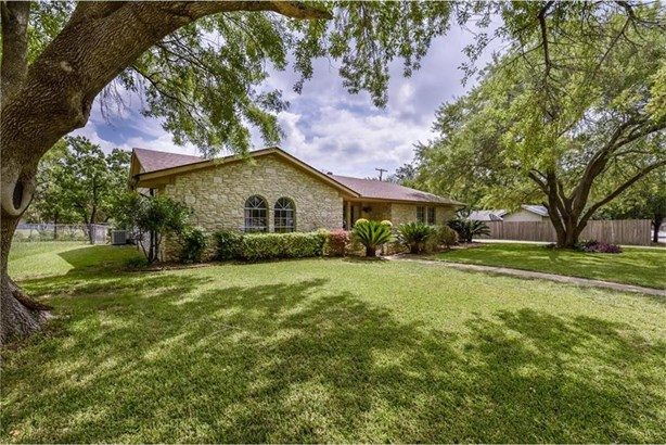 1503 Egger Ave, Round Rock, TX - USA (photo 3)