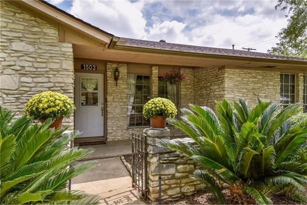 1503 Egger Ave, Round Rock, TX - USA (photo 4)
