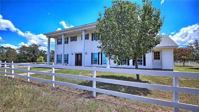 1558 County Road 107, Paige, TX - USA (photo 2)