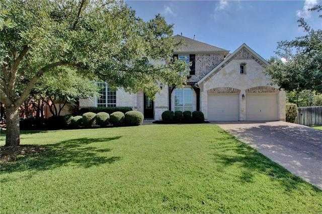 1512 Lake Forest Cv, Round Rock, TX - USA (photo 3)