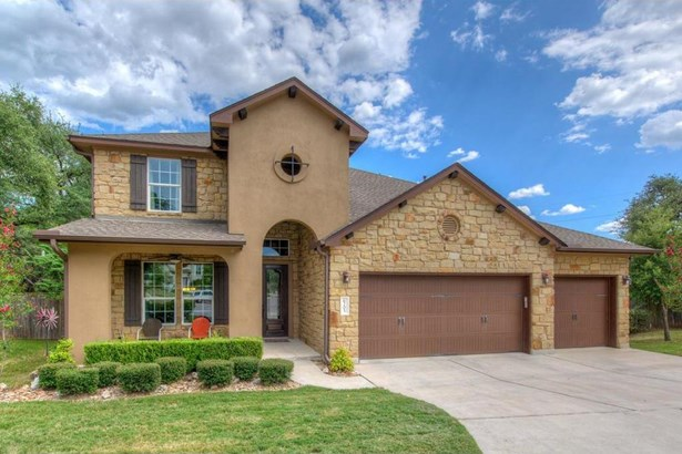 6205 Antigo Ln, Austin, TX - USA (photo 1)