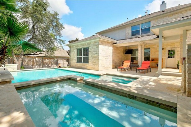 1118 Pine Forest Cv, Round Rock, TX - USA (photo 2)