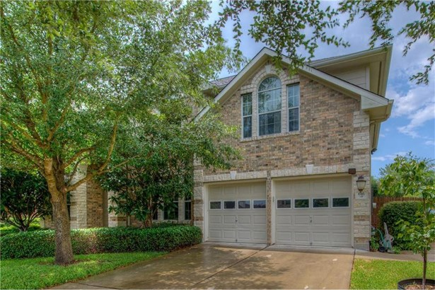 616 Stansted Manor Dr, Pflugerville, TX - USA (photo 1)
