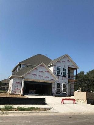 4300 Logan Ridge Dr, Cedar Park, TX - USA (photo 4)
