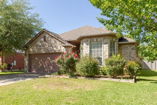 16818 Cranston Dr, Round Rock, TX - USA (photo 1)