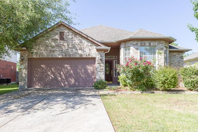 16818 Cranston Dr, Round Rock, TX - USA (photo 2)