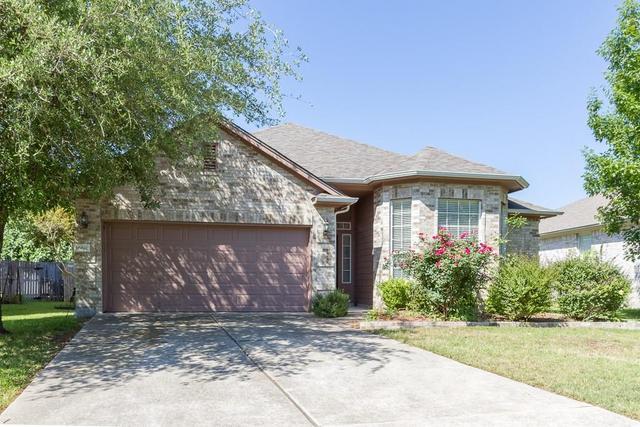 16818 Cranston Dr, Round Rock, TX - USA (photo 3)