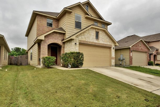 11316 Ashbrook Dr, Manchaca, TX - USA (photo 2)
