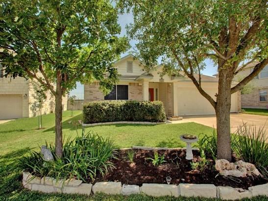 600 Abbeyglen Castle Dr, Pflugerville, TX - USA (photo 3)