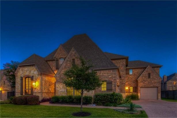 3013 Wood Springs Ln, Round Rock, TX - USA (photo 2)