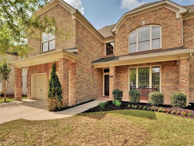 11404 Terrace Meadow, Manor, TX - USA (photo 1)