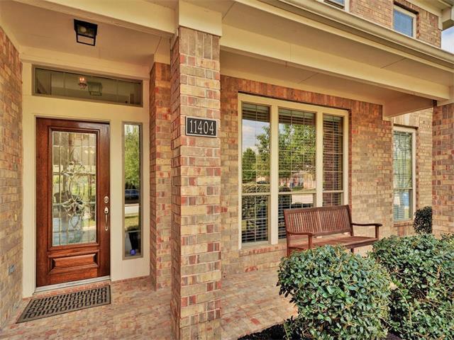 11404 Terrace Meadow, Manor, TX - USA (photo 2)