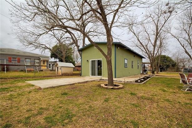 503 N Burleson St, Kyle, TX - USA (photo 2)