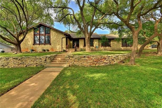 8013 El Dorado Dr, Austin, TX - USA (photo 1)
