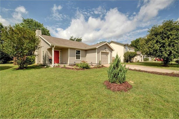 306 Maple Ln, Elgin, TX - USA (photo 2)