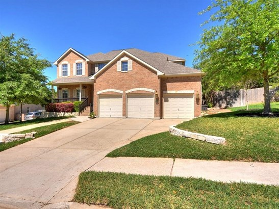 1309 Quail Creek Trl, Cedar Park, TX - USA (photo 1)
