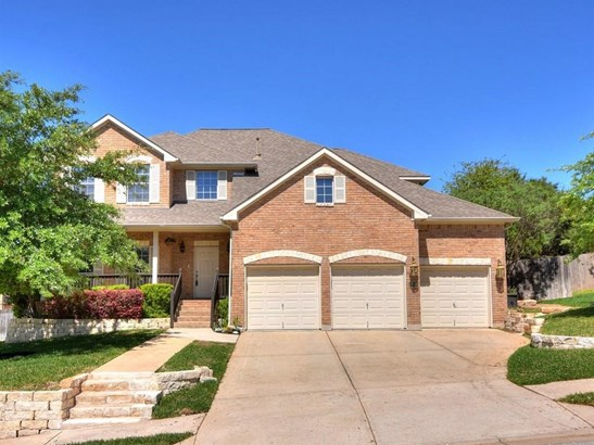 1309 Quail Creek Trl, Cedar Park, TX - USA (photo 5)