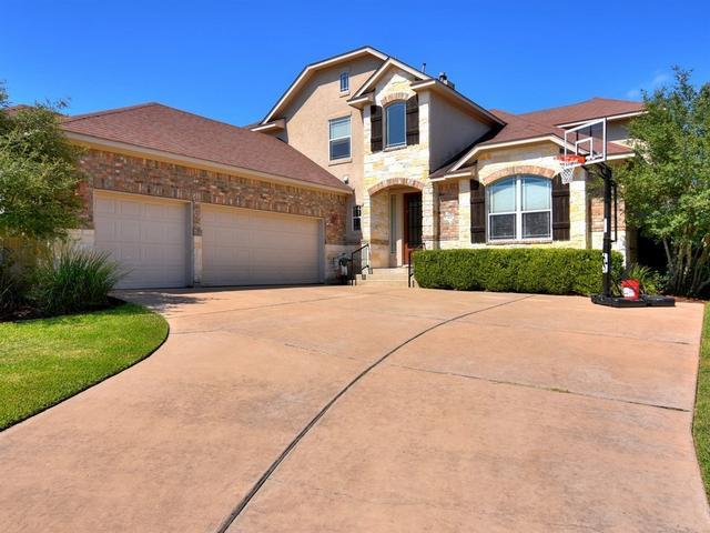 3508 Ogrin Cv, Round Rock, TX - USA (photo 5)