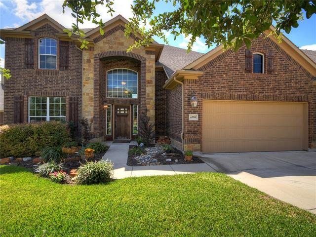 4386 Barchetta Dr, Round Rock, TX - USA (photo 2)