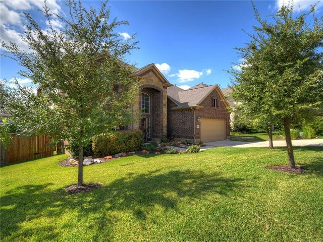 4386 Barchetta Dr, Round Rock, TX - USA (photo 3)