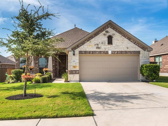 3329 Crispin Hall Ln, Pflugerville, TX - USA (photo 1)