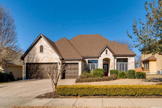 30505 St. Andrews Dr., Georgetown, TX - USA (photo 1)