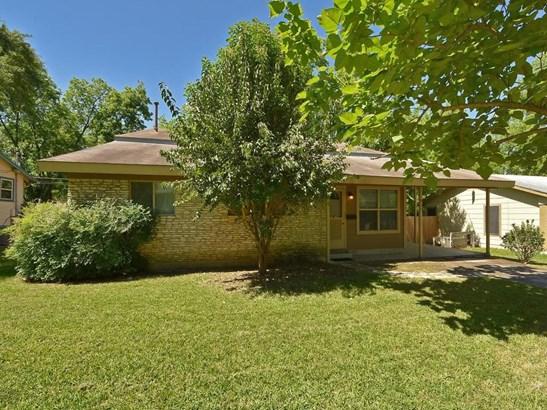 911 Payne Ave, Austin, TX - USA (photo 2)