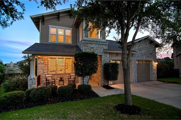 2806 Sugar Maple Ct, Cedar Park, TX - USA (photo 2)