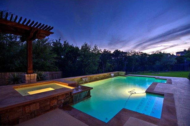 2806 Sugar Maple Ct, Cedar Park, TX - USA (photo 5)