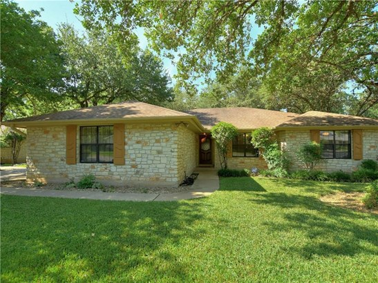 3603 Indian Point Dr, Austin, TX - USA (photo 2)