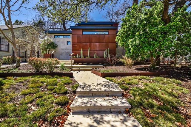 909/907 Post Oak St, Austin, TX - USA (photo 2)