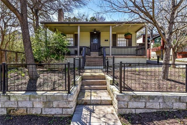 909/907 Post Oak St, Austin, TX - USA (photo 3)