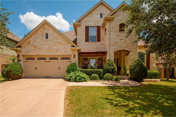 7624 Espina Dr, Austin, TX - USA (photo 1)