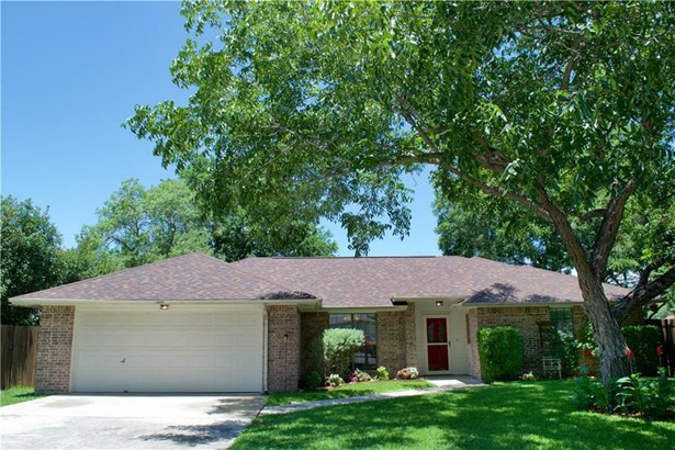 1026 Camellia Ln, New Braunfels, TX - USA (photo 3)