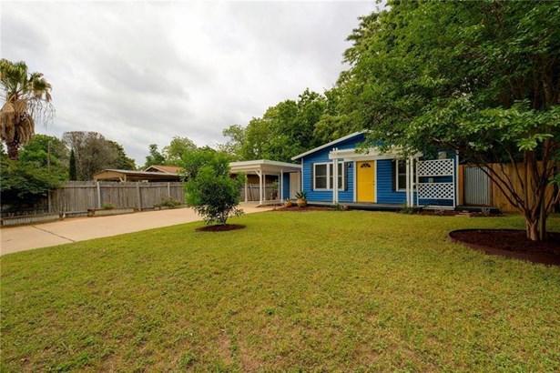 909 Plateau Cir, Austin, TX - USA (photo 2)