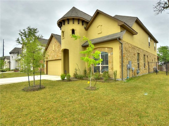 1400 Little Elm Trl  1108, Cedar Park, TX - USA (photo 1)