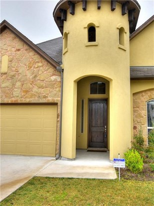 1400 Little Elm Trl  1108, Cedar Park, TX - USA (photo 2)