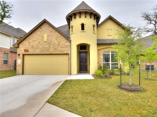 1400 Little Elm Trl  1108, Cedar Park, TX - USA (photo 3)