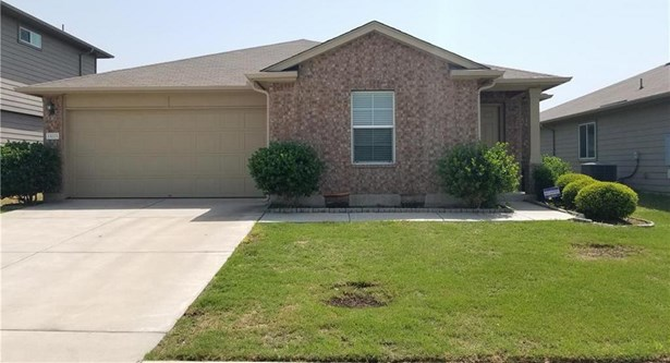 13225 Forest Sage St, Manor, TX - USA (photo 1)