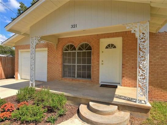 321 Williams St, Elgin, TX - USA (photo 4)