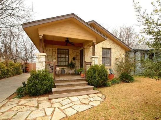 5400 Sunshine Dr, Austin, TX - USA (photo 1)