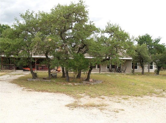 1000 Sandy Point Rd, Wimberley, TX - USA (photo 3)