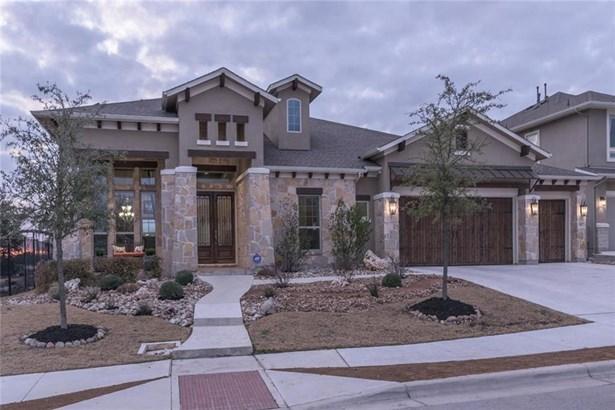 101 Rancho Trl, Georgetown, TX - USA (photo 1)